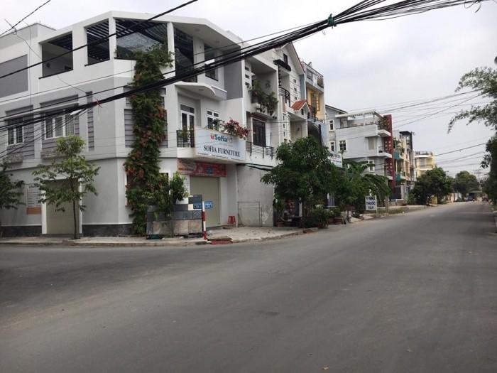 Bán đất khu dân cư HỒNG LONG - HBP, DT 76m2 giá 31tr/m2 thổ cư 100%