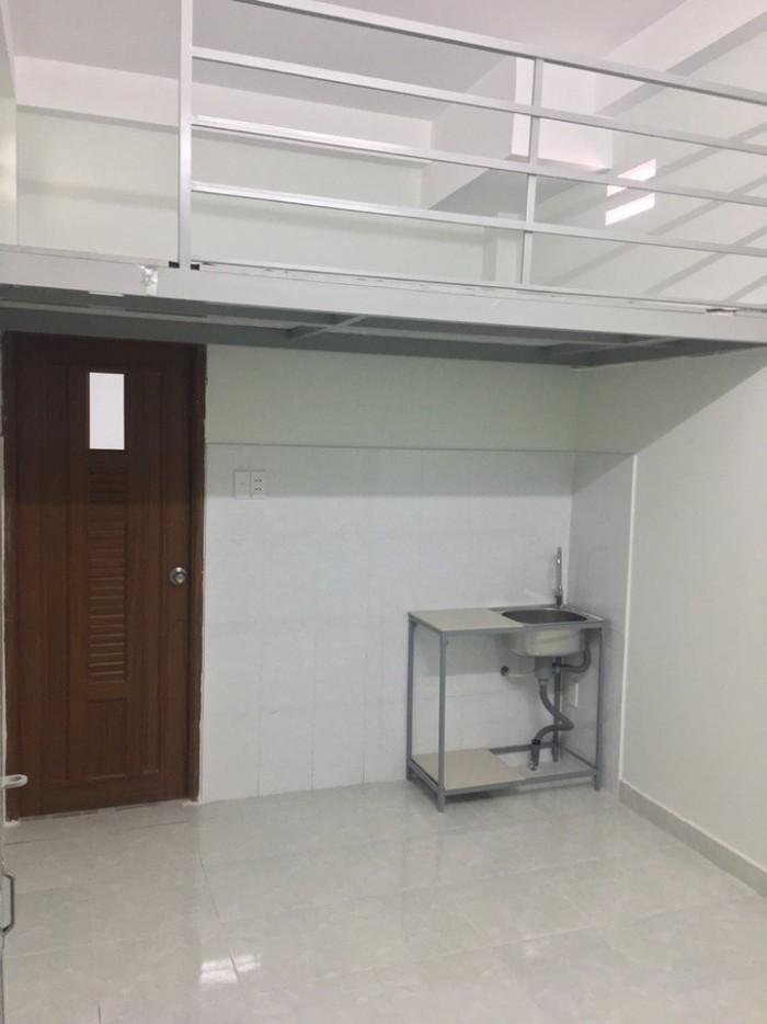 Phòng trọ tại 72/8 Nhất Chi Mai, P4, Q. Tân Bình cho thuê giá 3.6 triệu/tháng, khu an ninh tốt