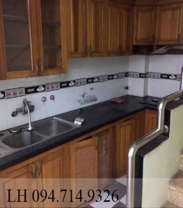 Cho thuê nhà mặt phố Nguyễn Lân, quận Thanh Xuân, ở, kinh doanh