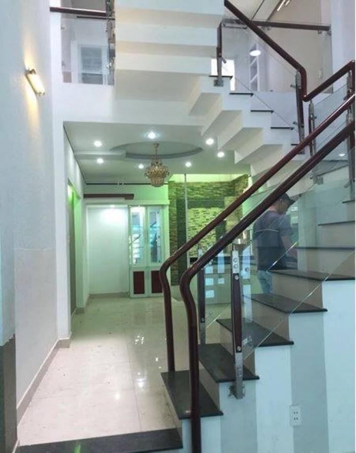 Ngân hàng Sacombank cần thanh lí gấp căn nhà ở đường Phan Văn Hớn Hóc Môn