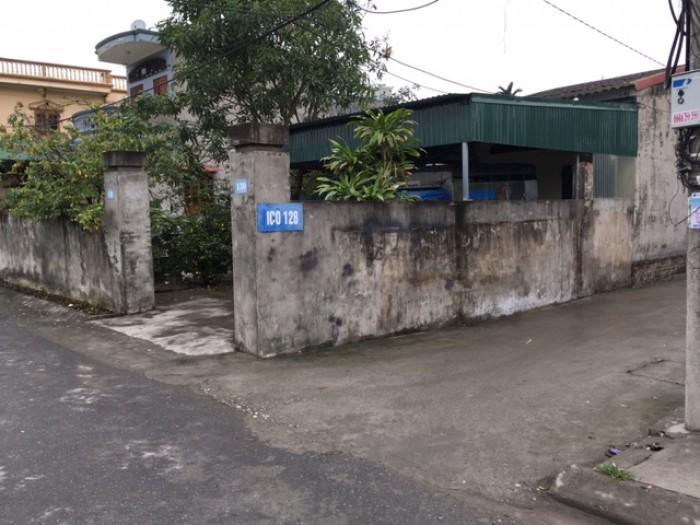 Cần bán lô đất tại Đồng Hòa, Kiến An