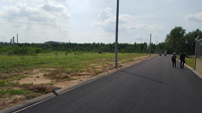 Đất KDC Phương Nam, sát KCN Giang Điền sổ đỏ riêng
