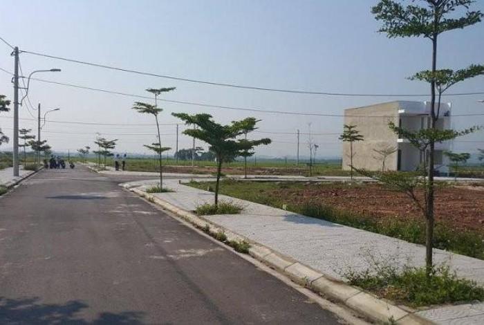 Bán Đất Nền Dự Án Kcn Lê Minh Xuân, Đường Trần Đại Nghĩa_147M2_330 Triệu