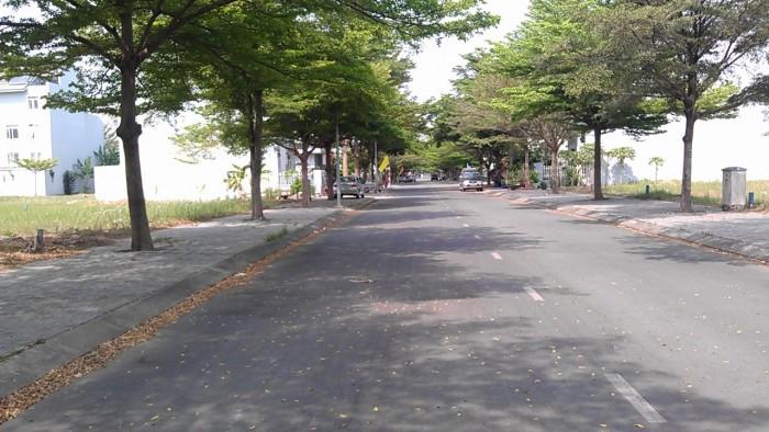 Lô đất vàng đẹp nhất dự án, 2 Mặt tiền, ngay TTTM, phường Cát Lái Quận 2