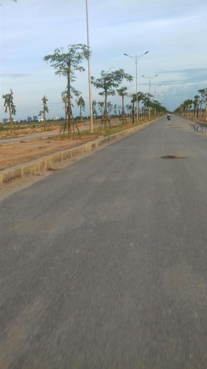 Đất nền ven sông, gần Cocobay và biển Viêm Đông - Nam Đà Nẵng