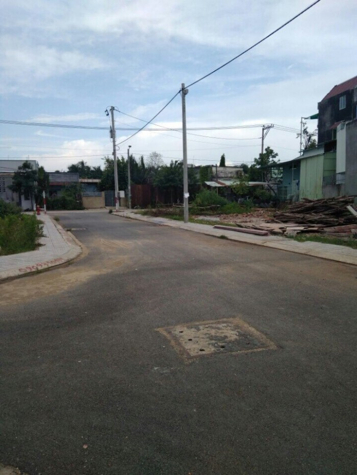 Cần bán lô đất 52m2 chỉ 890tr nằm ở đường 12,Tam Đa,phường Trường Thạnh quận 9