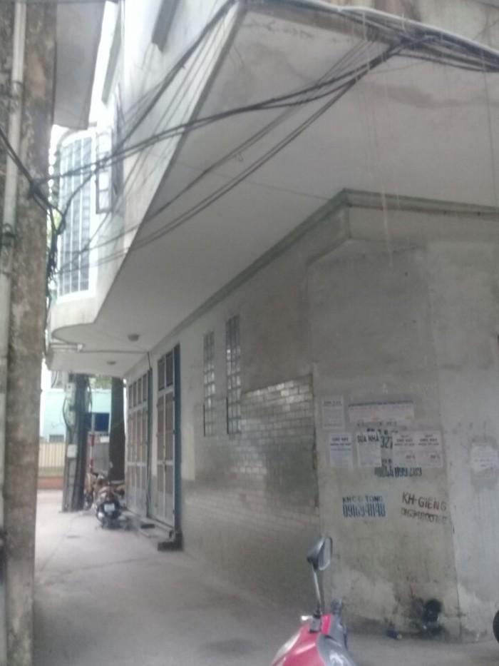 Mặt phố Phó Đức Chính 71m2  5 tầng MT  4.2m giá  21 tỷ Ba Đình.