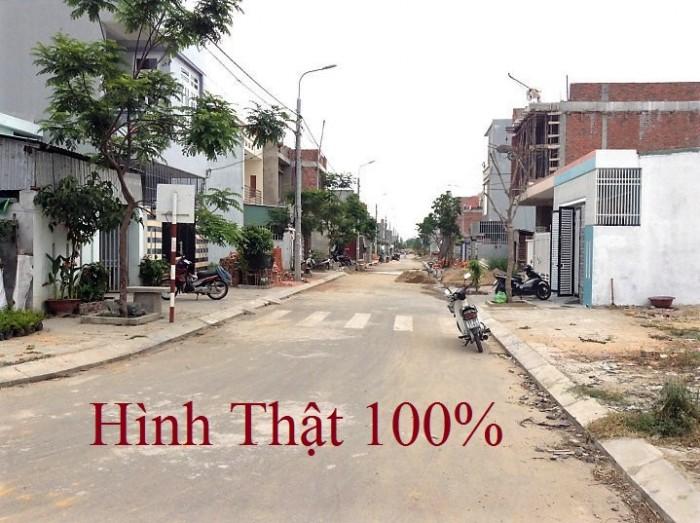 Bán đất đầu tư MT 20m, liền kề KCN Vĩnh Lộc II
