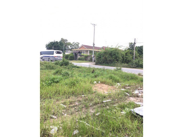 Đất Sổ Hồng, Thổ Cư Gần Quốc Lộ 51, Xã Long Phước, Long Thành, Đn