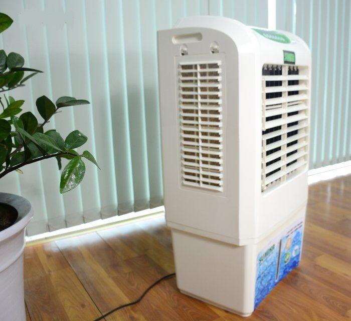 Máy làm mát không khí made in Japan Sumika HP35 bảo hành chính hãng 2 năm