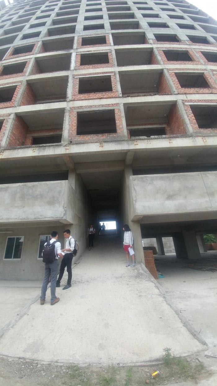 Bán căn hộ Cao Cấp tại Dự án Sơn Trà Ocean View, Sơn Trà, Đà Nẵng Chỉ 600 triệu là sở hữu