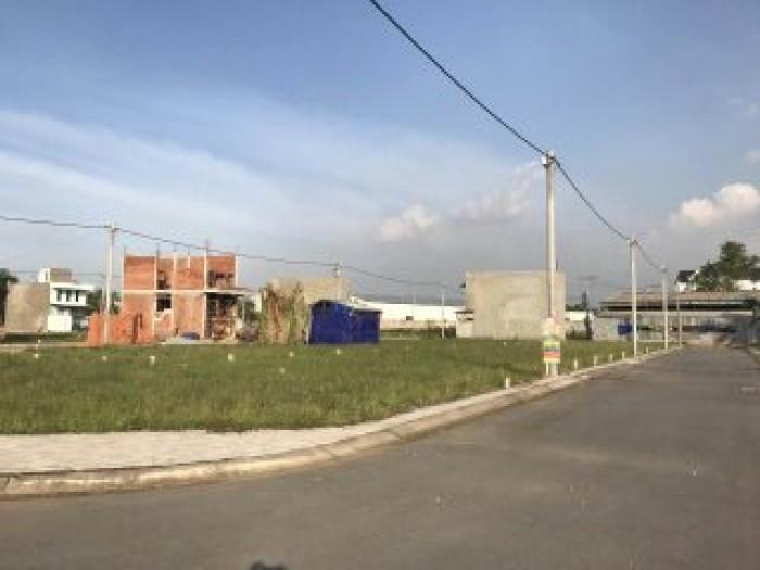 Kẹt tiền bán gấp đất ngay Nguyễn Duy Trinh-Tam Đa giá chỉ 910tr, có sổ riêng, xây TD, dân đông