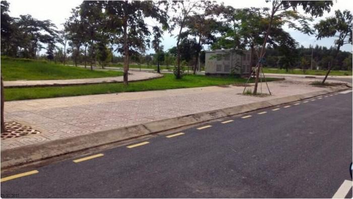 Đất nền dự án liền kề cụm khu đô thị sala trên đại lộ mai chí thọ giá ưu đãi