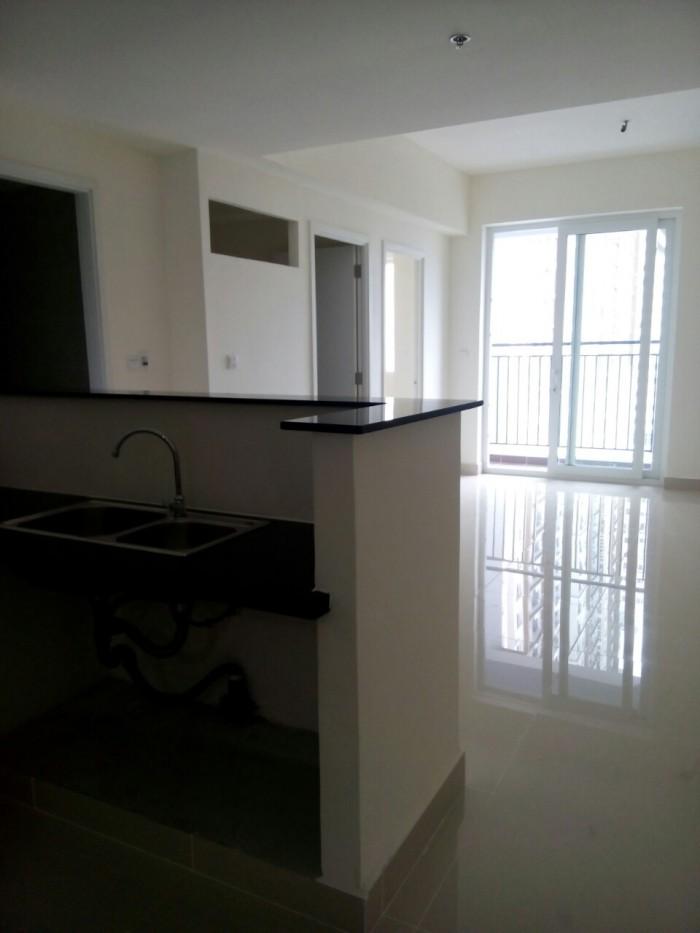 Bán căn hộ the park residence 2PN, nhà mới 100%, 62m2