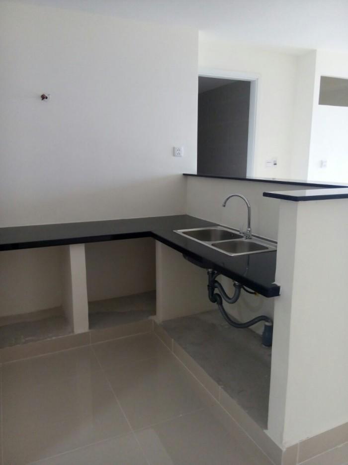 Căn hộ the park residence 2PN, nhà mới 100%, 62m2