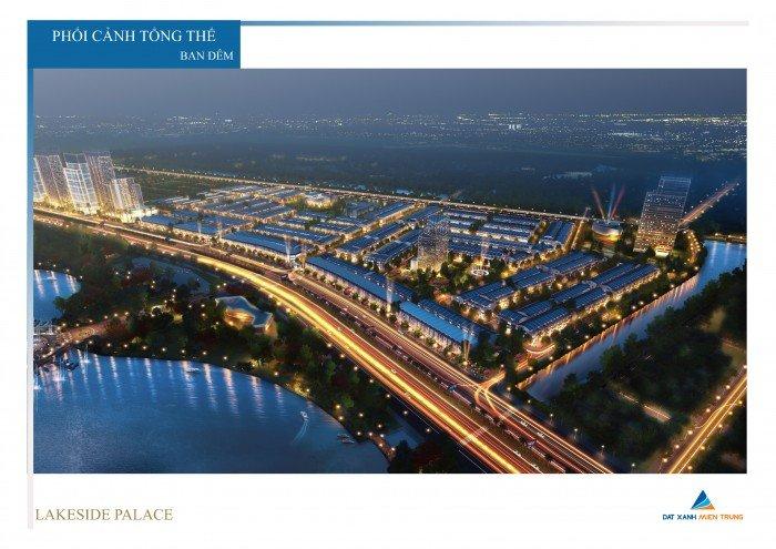 Đất nền Lakeside Palace Liên Chiểu, chiết khấu lên đến 9%