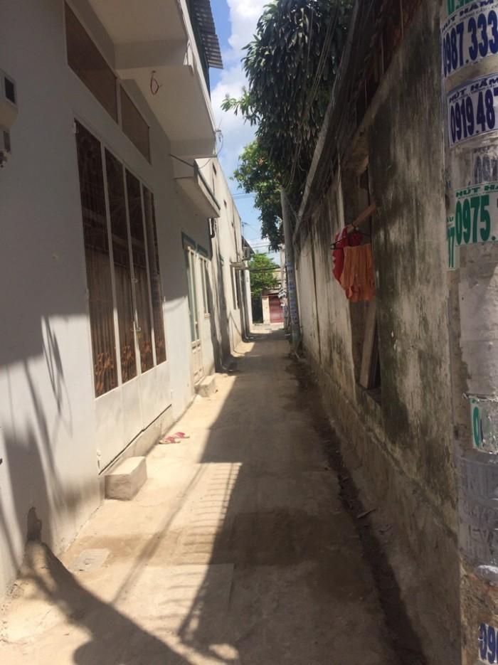 Bán Nhà Hẻm Đường HT26, phường Hiệp Thành, Quận 12