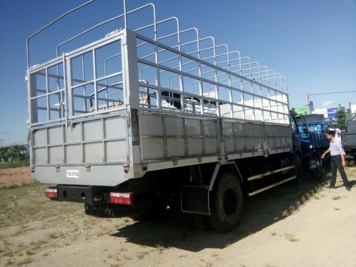Xe tải Cửu Long 7 tấn tại Đà Nẵng 3