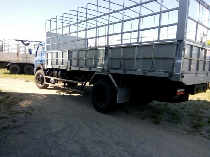 Xe tải Cửu Long 7 tấn tại Đà Nẵng 4