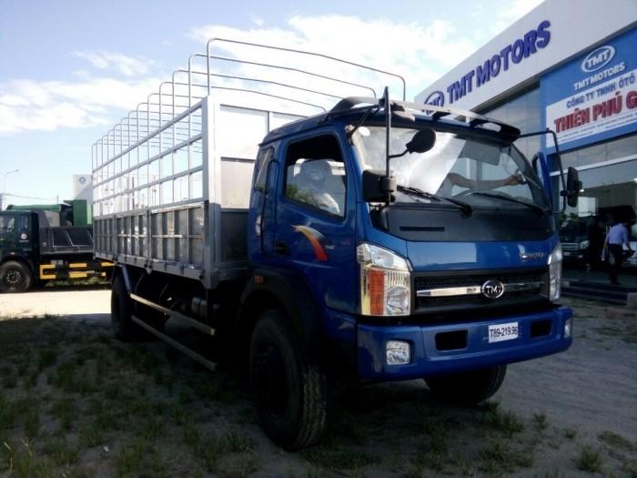 Xe tải Cửu Long 7 tấn tại Đà Nẵng 5