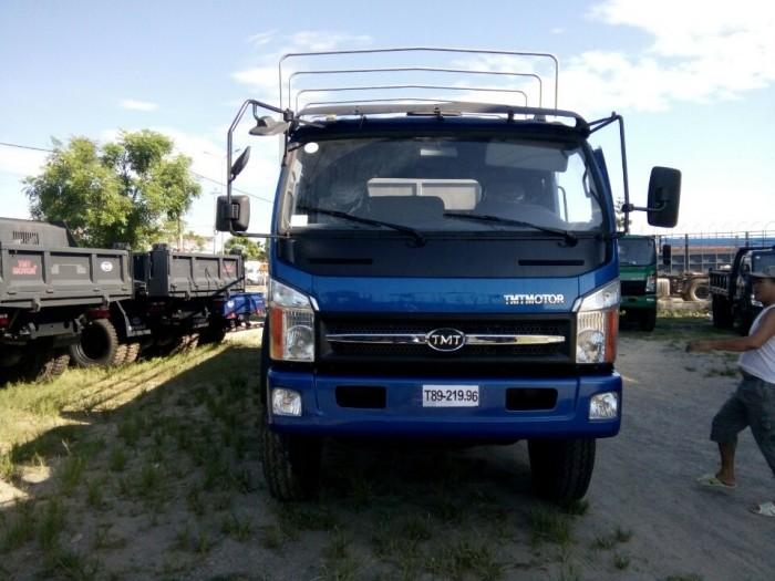 Xe tải Cửu Long 7 tấn tại Đà Nẵng 6