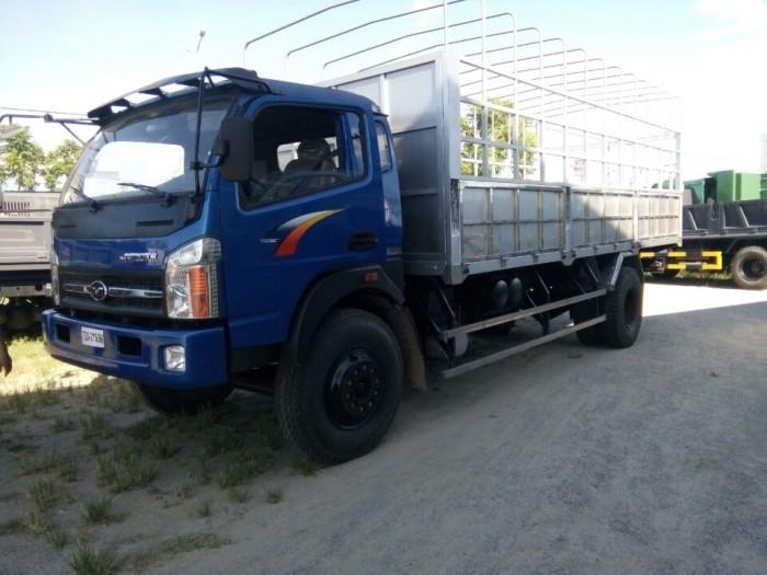 Xe tải Cửu Long 7 tấn tại Đà Nẵng 7