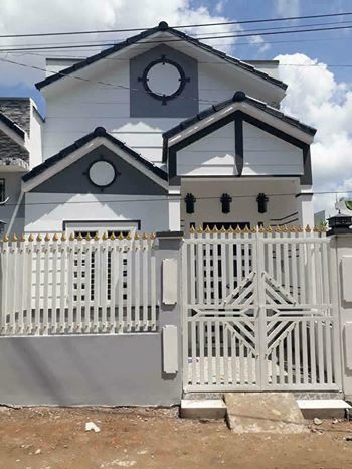 Nhà Kiểu Biệt thự Mini Đầu KDC 923 An Bình . Ninh Kiều CẦN THƠ, 5,5X14,3M GIÁ 900 TRIỆU