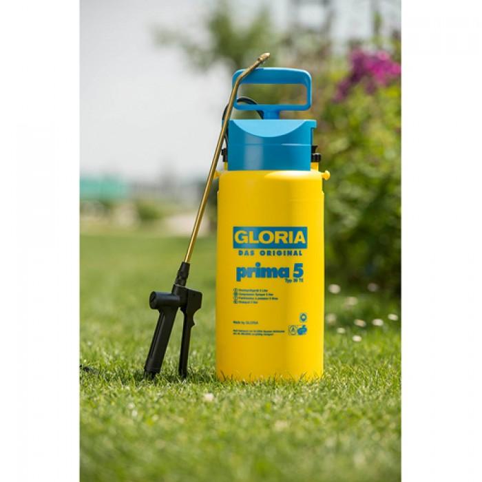 Bình xịt đeo vai diệt côn trùng Gloria Prima 5 chính hãng