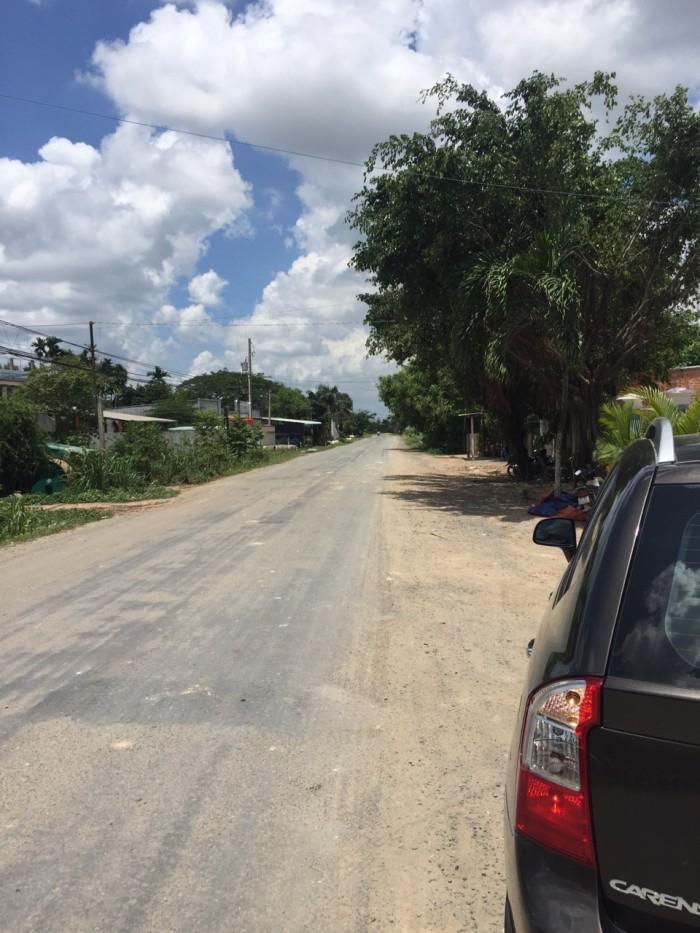 Chiết khấu đặc biệt cho những khách hàng mua đất trên đường Nguyễn Văn Bứa