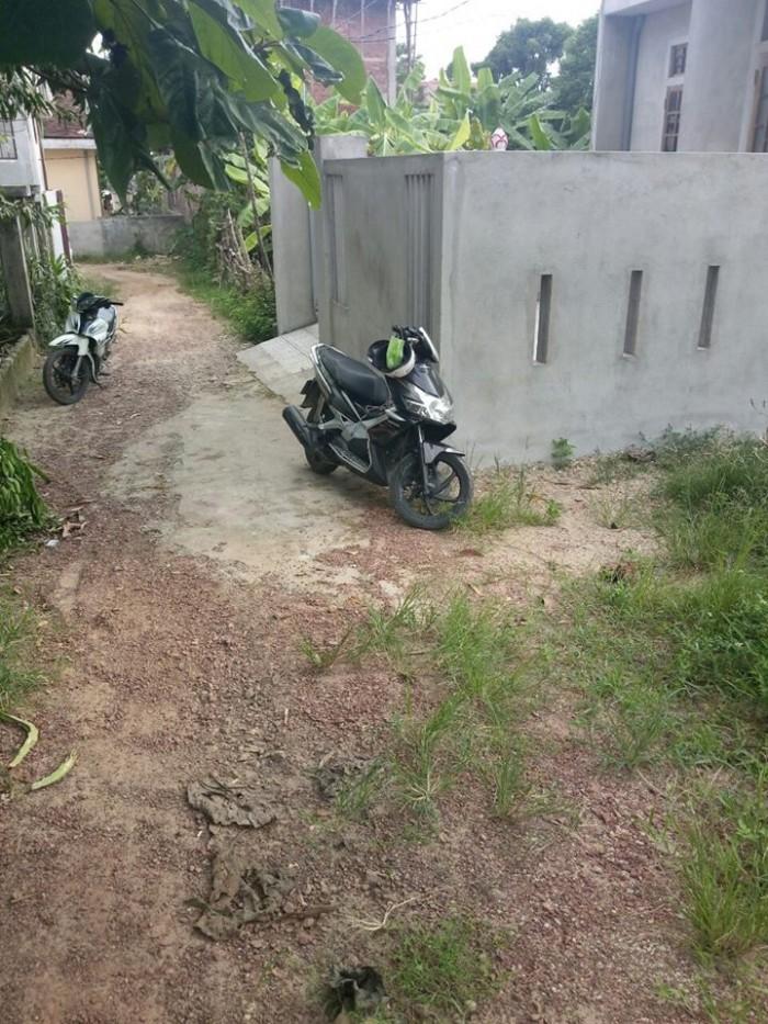 Bán Đất Giá Rẻ Chỉ 275 Triệu Tại Kiệt Hoài Thanh, Huế
