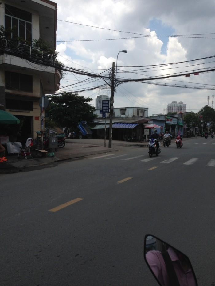 Bán lại căn hộ tại chung cư Diamond Lotus Riverside - Phúc Khang - Quận 8