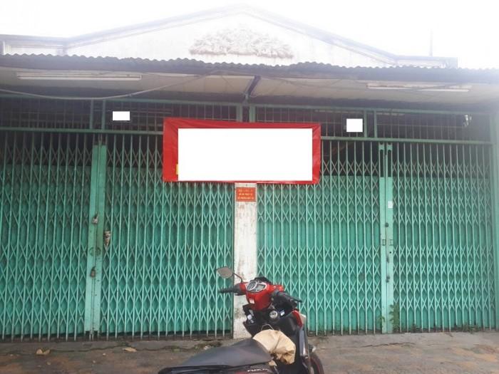 Cho thuê mặt bằng Đường Nguyễn Văn Lượng, Phường 17, Quận Gò Vấp