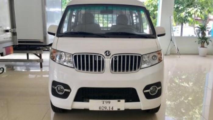 Giá bán xe tải ở Bình Dương, Dongben x30 2 chỗ