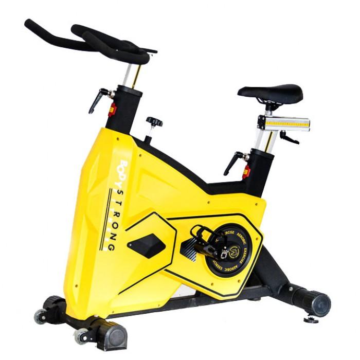 Xe đạp tập chuyên phòng Gym body strong giá tốt nhất0