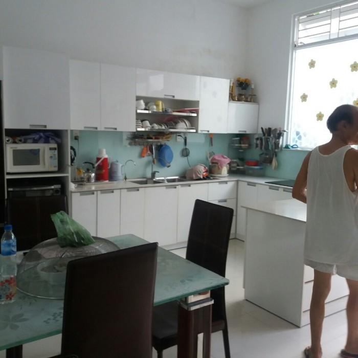 Chuyển công tác bán nhà biệt thự trung tâm TP Đà Nẵng, nhà đẹp, giá tốt.