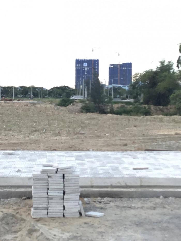 Mở bán độc quyền dự án Đà Nẵng Riverside cách biển Đà Nẵng 300m, Mặt tiền sông cổ cò