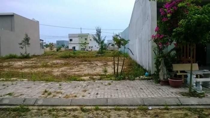 Cần bán gấp lô đất đường Hà Duy Phiên, hướng Tây, Hòa Xuân, Cẩm Lệ, giá thương lượng.