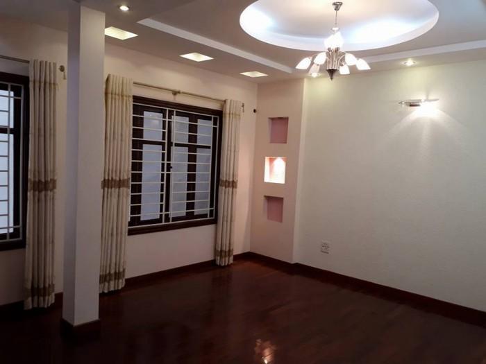 Chính chủ bán nhà Võng Thị, Tây Hồ, 55m2, 6 tầng, MT 5m, nhà VIP.
