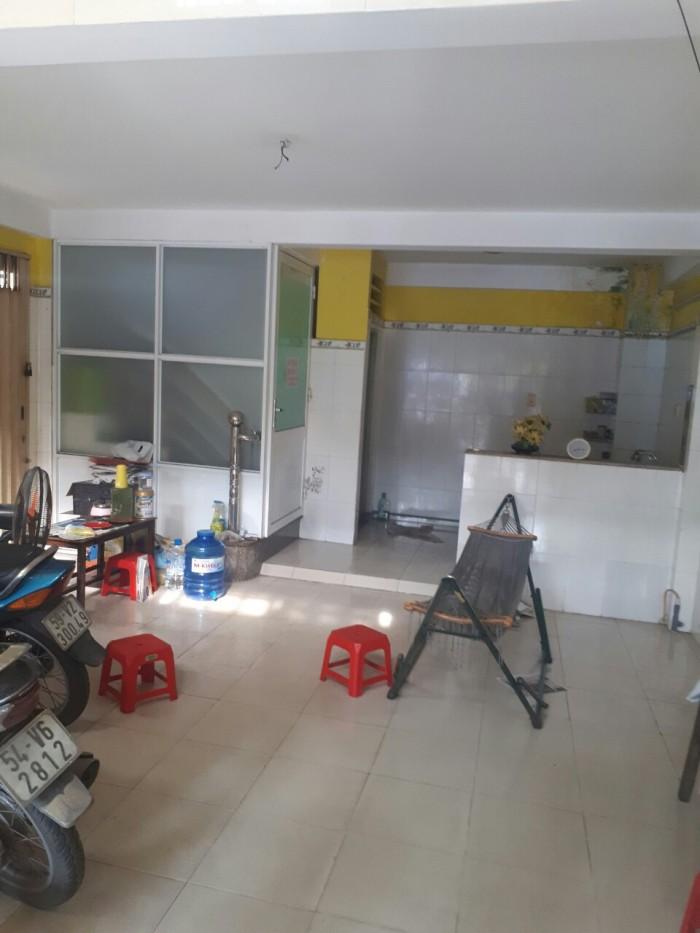 Cho thuê mặt bằng chung cư Hà Đô Đường Phan Văn Trị, Phường 16, Quận Gò Vấp