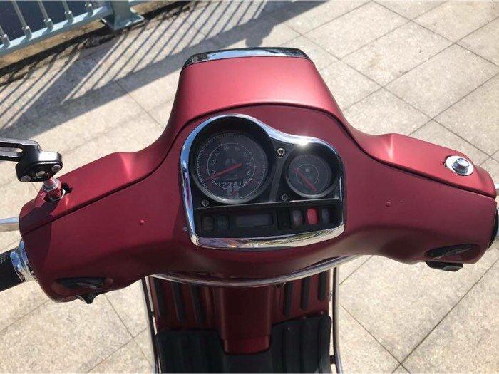 Vespa S đèn vuôg 125 chính chủ 2011 2