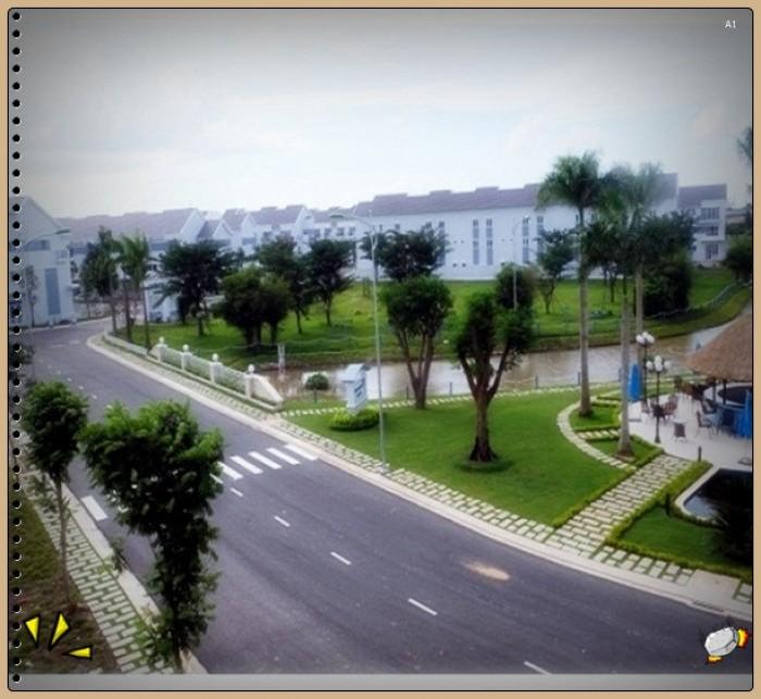 Dự án đất nền đường Nguyễn Duy Bảo Quận 2