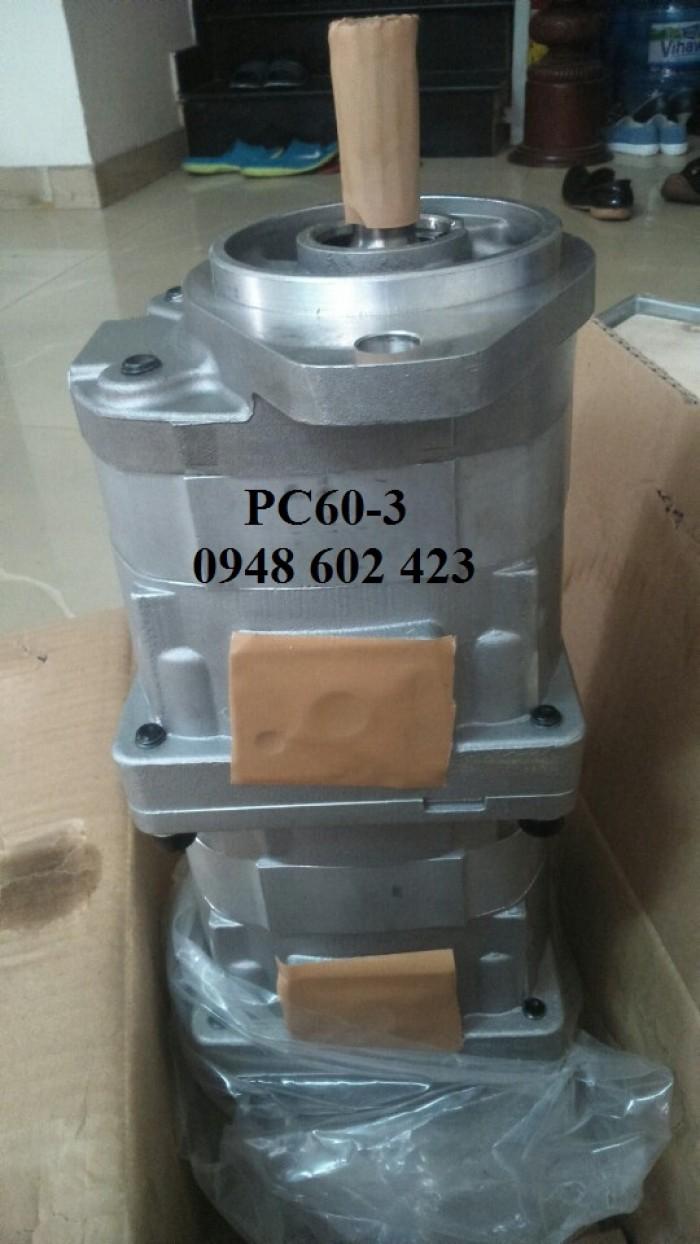 Bơm nhông PC60-3, PC60-2.