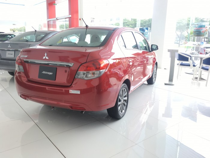 Mitsubishi Miền Nam, giá rẻ nhất thị trường