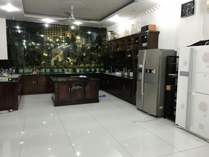 Cho thuê biệt thự Hưng Thái, Phú Mỹ Hưng