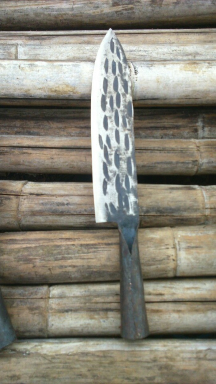 Dao Nghệ Thuật, dao phượt ,chặt cây ,dao Phúc Sen2
