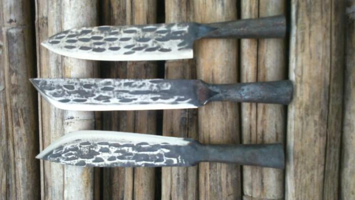 Dao Nghệ Thuật, dao phượt ,chặt cây ,dao Phúc Sen3