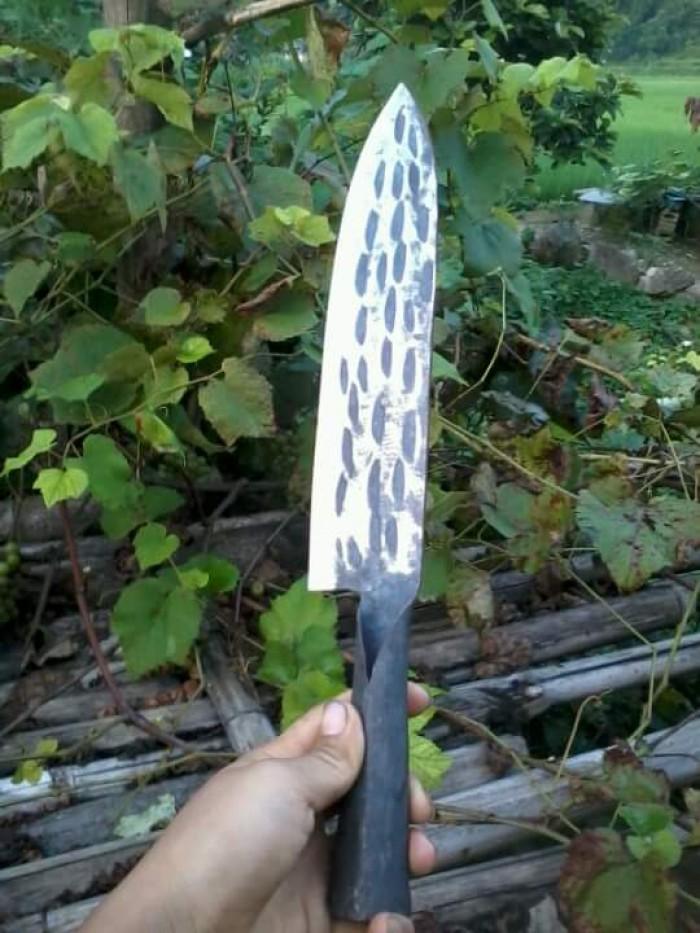 Dao Nghệ Thuật, dao phượt ,chặt cây ,dao Phúc Sen4