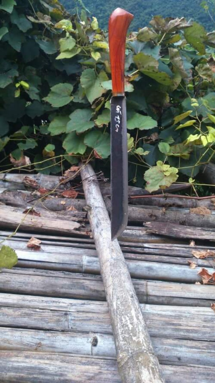 Dao Đi Rừng G 02 , Chuyên sỉ lẻ các loại dao đi rừng0