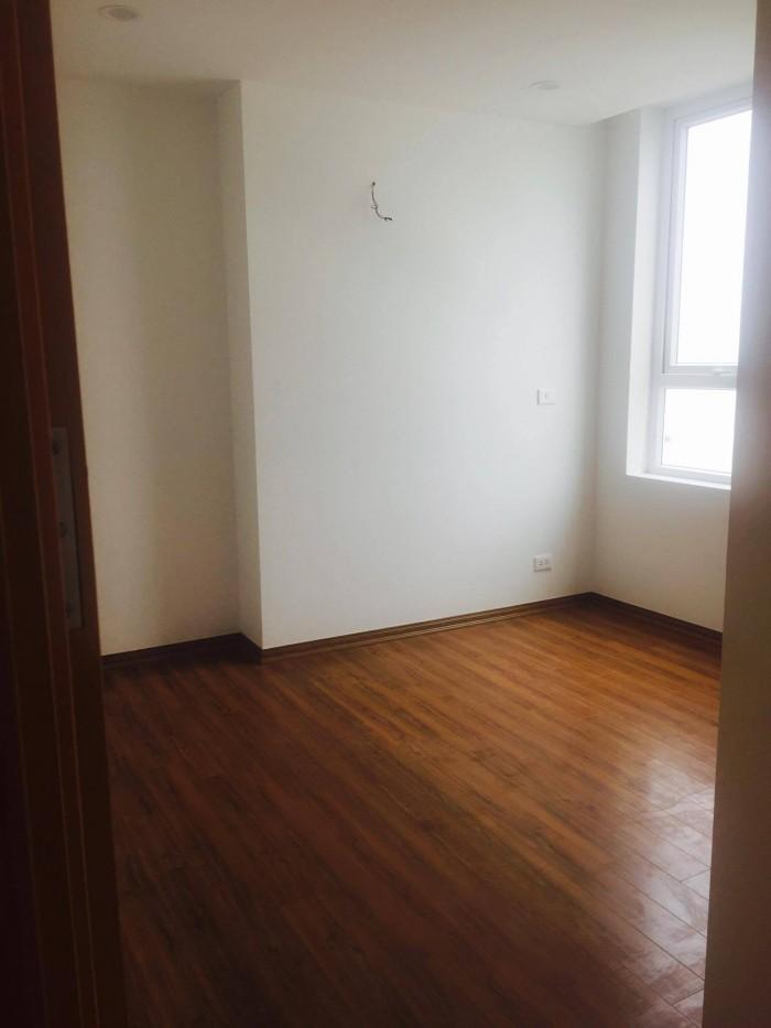 Cần bán căn 3PN (87,3m2) chung cư 122 Vĩnh Tuy, gần Time city, full nội thất.