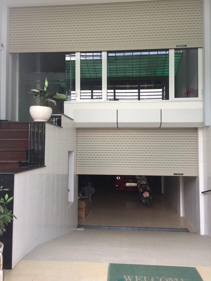 Cần bán nhà mặt tiền khu 17,3ha đường Lương Định Của, phường An Phú, Quận 2